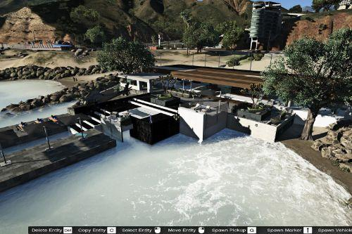 Project Mansion Beach-