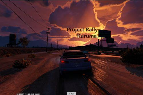Project Rally