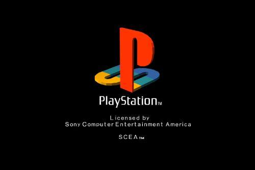 PSX Intro (rockstar logo replace)