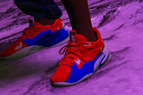 Puma RS-Dreamer Youth Super Mario 64