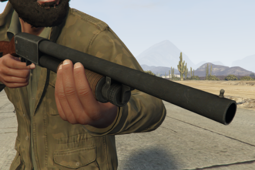 GTA 5 Weapon Mods - GTA5-Mods com