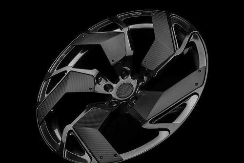 Pur RS05 Wheels Pack