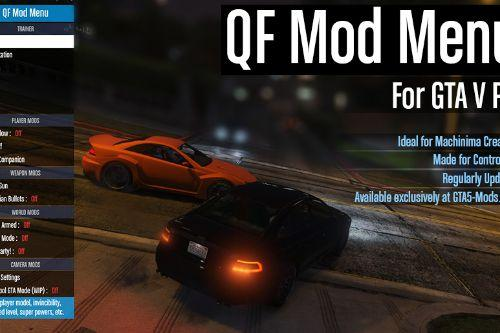 Latest GTA 5 Mods - Trainer - GTA5-Mods com