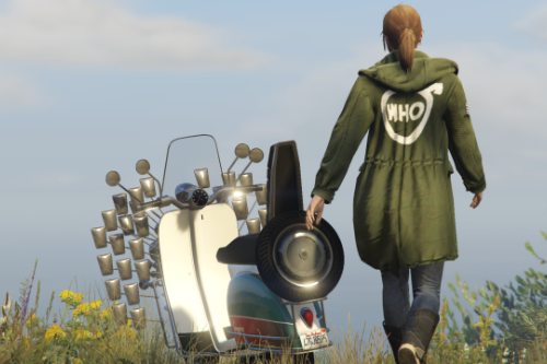 Quadrophenia Parka for MP Characters (mpbiker)