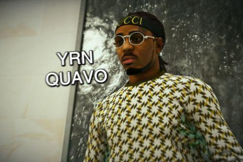Quavo (ADD-ON/REPLACE)
