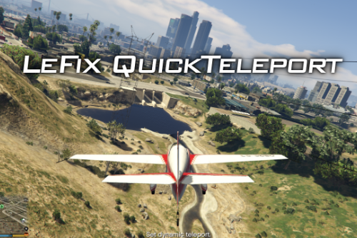 QuickTeleport