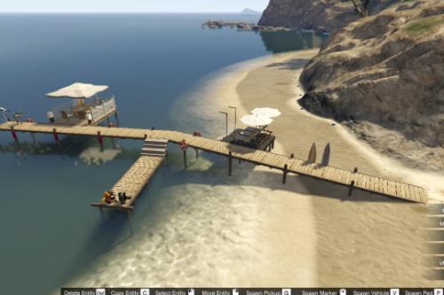 Quiet Bay [MapEditor]