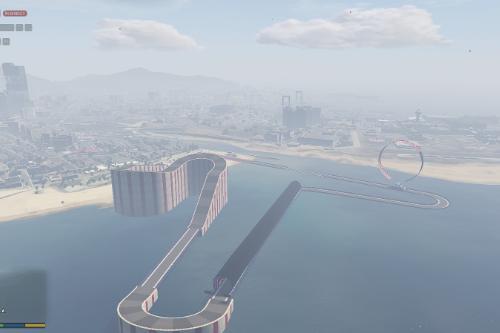 Race Circuit [MapEditor]