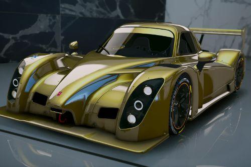 Radical RXC Turbo [Add-On]