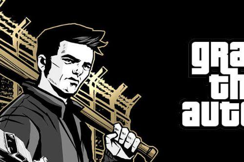 Radio Station and Icon [Game FM] - GTA III