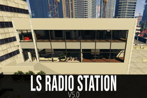 LS Radio Station [MapEditor]