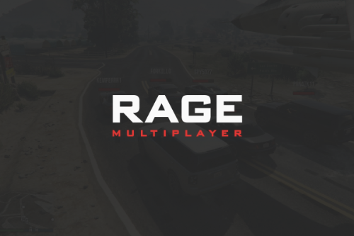 RAGE Multiplayer