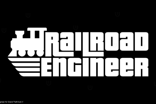 Railroad Engineer (train mod with derailment)