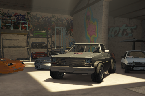 Declasse Rancher FD Spec [Replace / Add-On | Tuning]