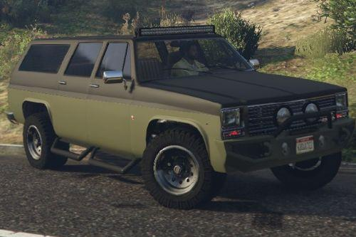 9276d2 gta v   rancherxl 1