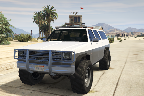 RancherXL Lifted [Replace]