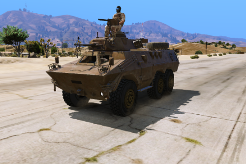 Ratel Command [ADD-ON]
