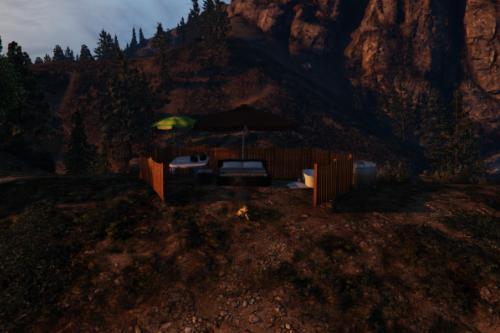 Raton Camping (YMAP)
