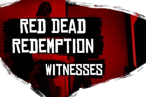 RDR Witnesses [.NET]