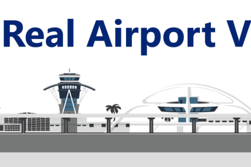 Real Airport V [OIV]