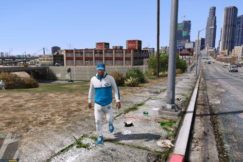 Real Life Thug Mod Tracksuits for Typical Gamer