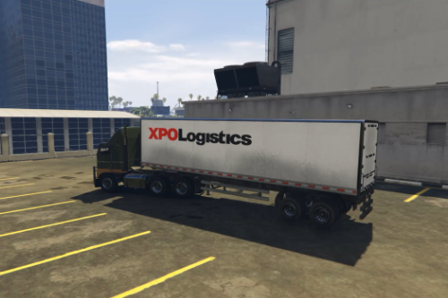 Real Trailers Pack