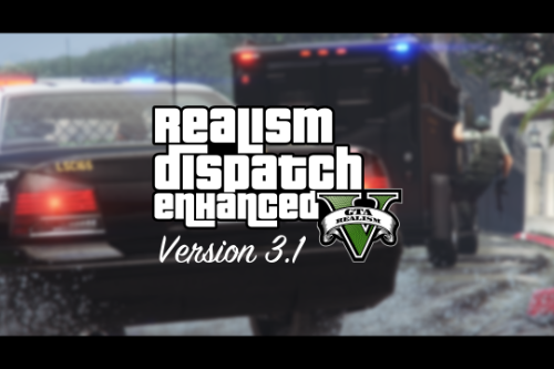 Realism Dispatch Enhanced
