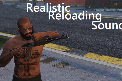 realistic guns sounds gta5 mods com