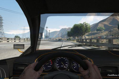 Realistic Top Speed and Acceleration (All Vehicles)