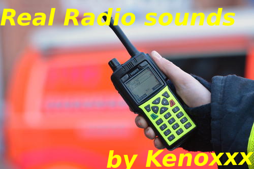 Realsim Radio Sounds
