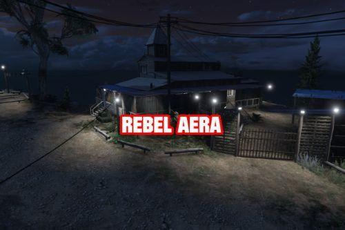 Rebel Camp ( YMAP )