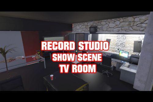 Record studio / multimédia aera ( YMAP )