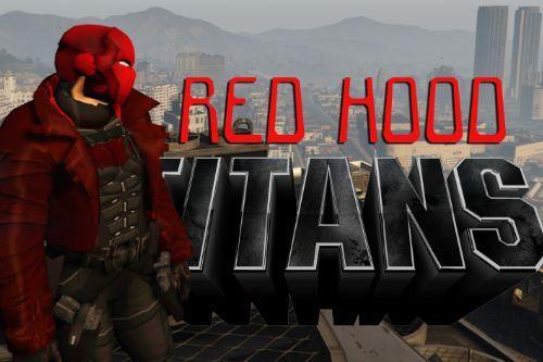 RED HOOD - Retexture