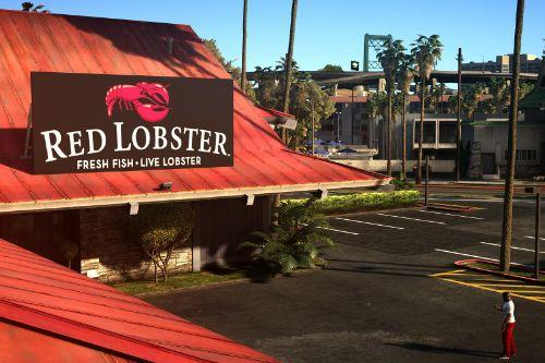 Red Lobster [Replace]