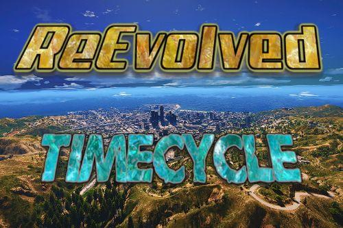 ReEvolved Timecycle