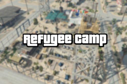 Refugee Camp [Menyoo]