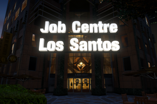 Remastered Job Centre [ FiveM  Add-On  SP ]