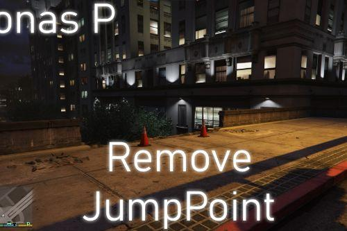 Remove JumpPoint [Add-On / Alt:V]