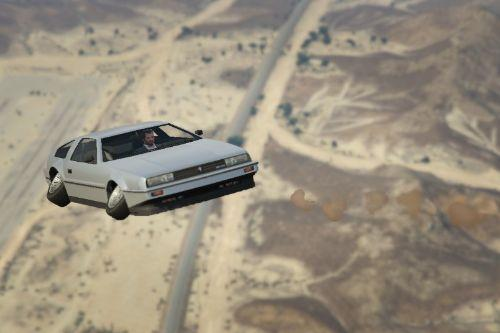 Remove Wings option for the Deluxo