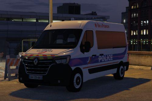 Renault Master 2019 PACK PN