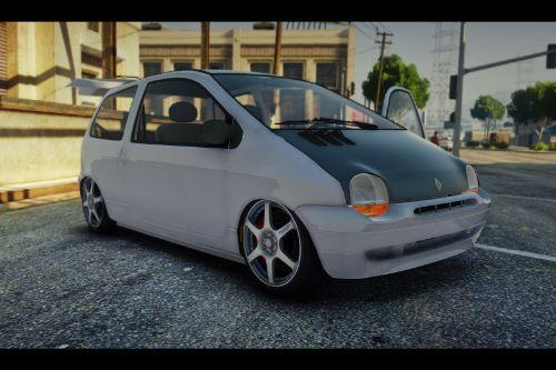 Renault Twingo [Add-On / Replace]