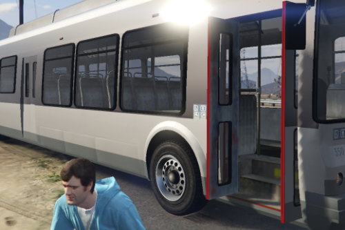 A366df bus1
