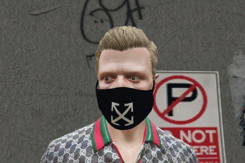 Mask Luxury brand [WIP]