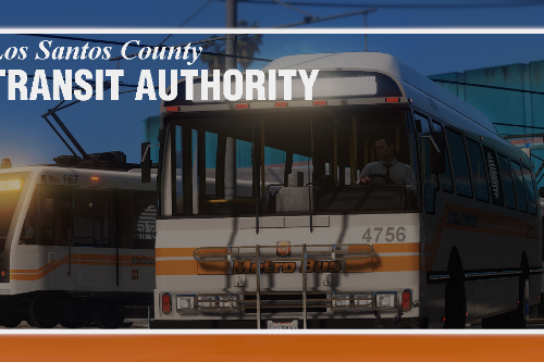 Retro Los Santos Transit liveries [2K & 4K]