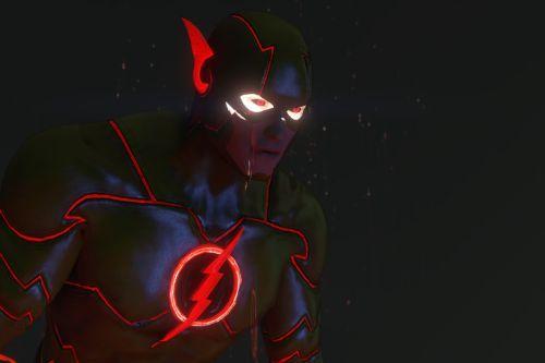 Reverse Flash 52 4K