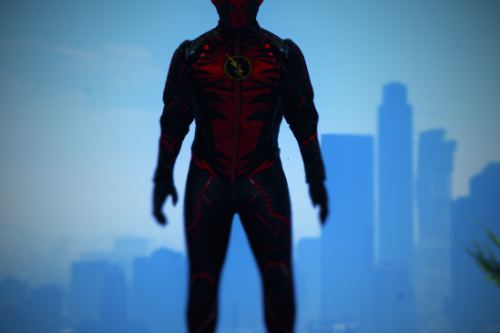 F747ab reverse flash earth prime v2