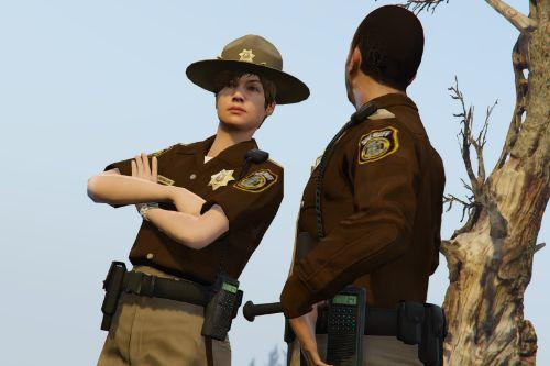 Revised Sheriff's Deputies