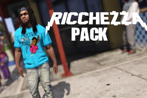Ricchezza Pack