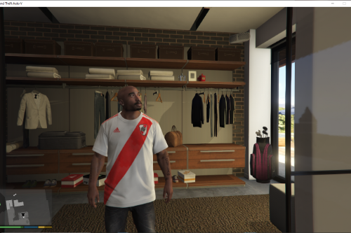 Camisetas River Plate 2019