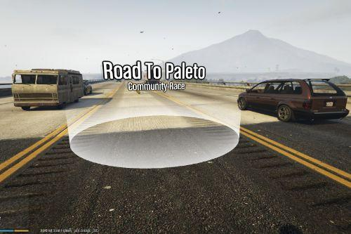 Road To Paleto [Community Races]
